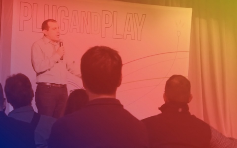 Andreas Antonopoulos' Speech at our Bitcoin Meetup