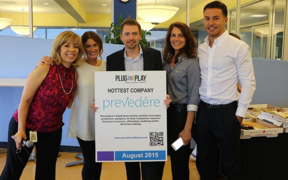 Hottest Company of the Month: Prevedére