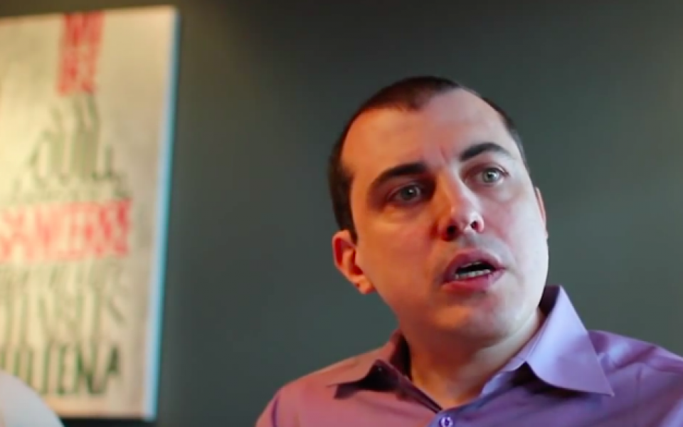 A crash course in Bitcoin from cryptocurrency legend Andreas Antonopoulos