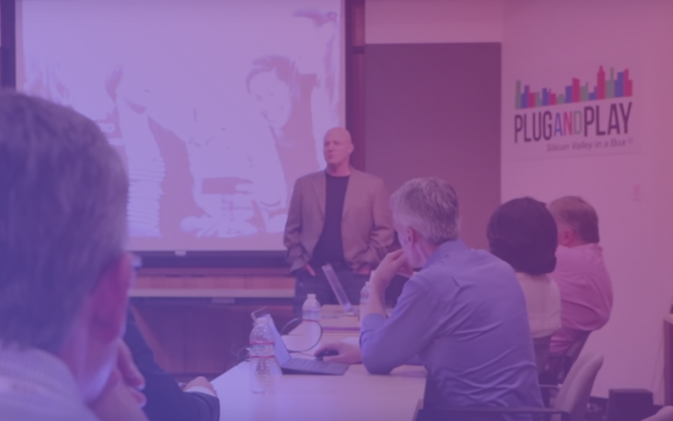 Plug and Play's Marketing Forum Highlights