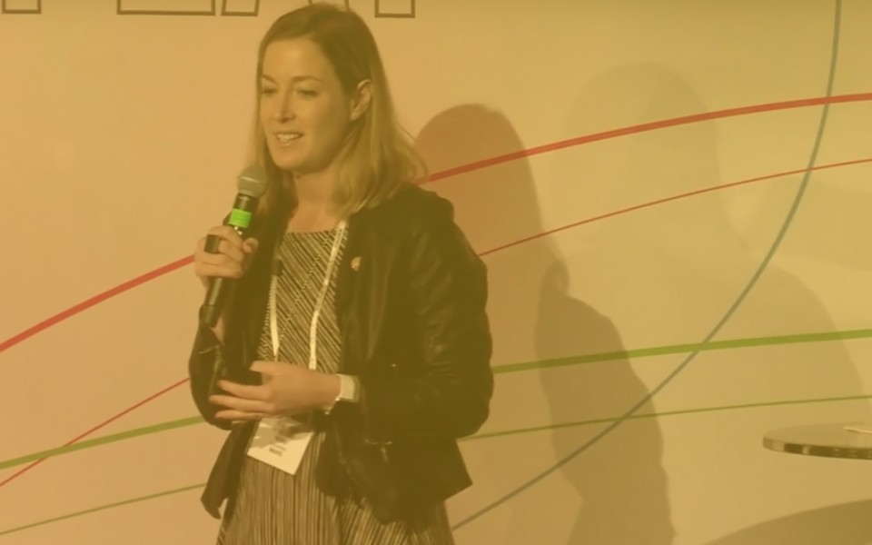 Keynote: Molly Schonthal, Global Digital Business Director, Mars
