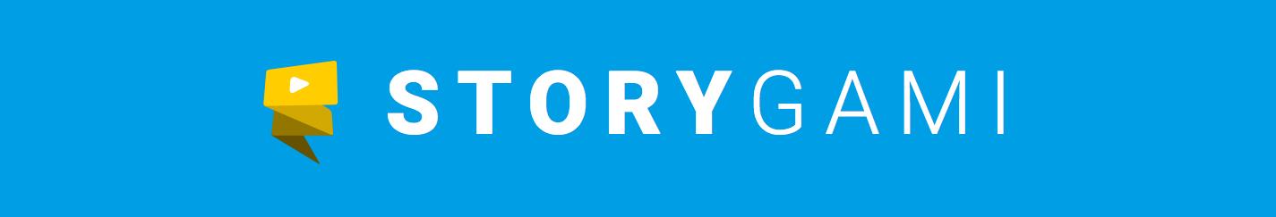 Storygami