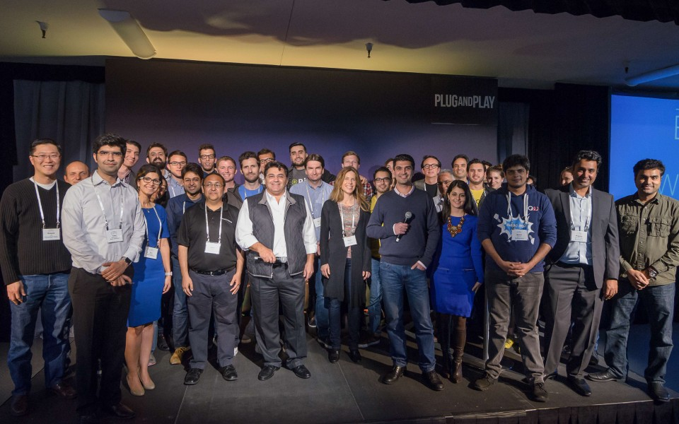 See What You Missed From Our Startup Camp EXPO