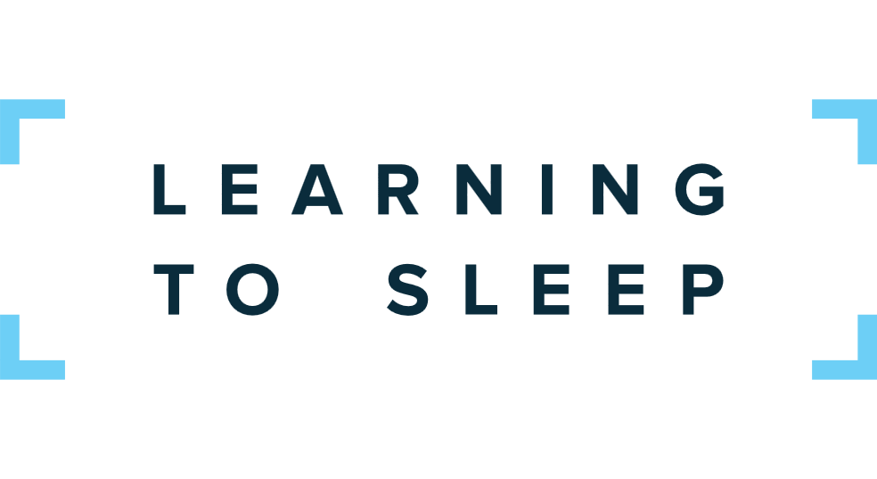 Learning2Sleep