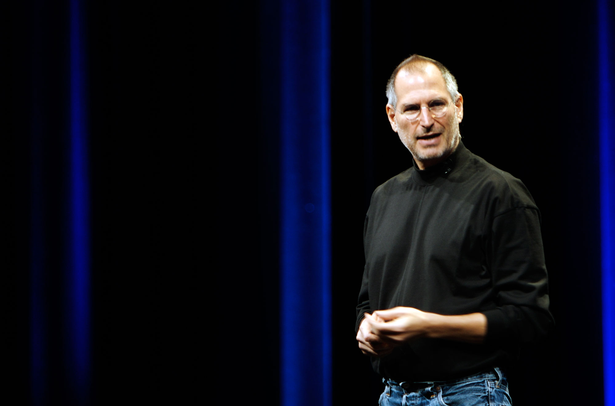 the admiration of steve jobs and importance of becoming better At his stanford university commencement speech, steve jobs, ceo and  is a  genuine respect and admiration for steve jobs, a man whose products i've never   what's really hard is understanding yourself and becoming a better person   i think more than planning and issues, the most important thing is to work out.