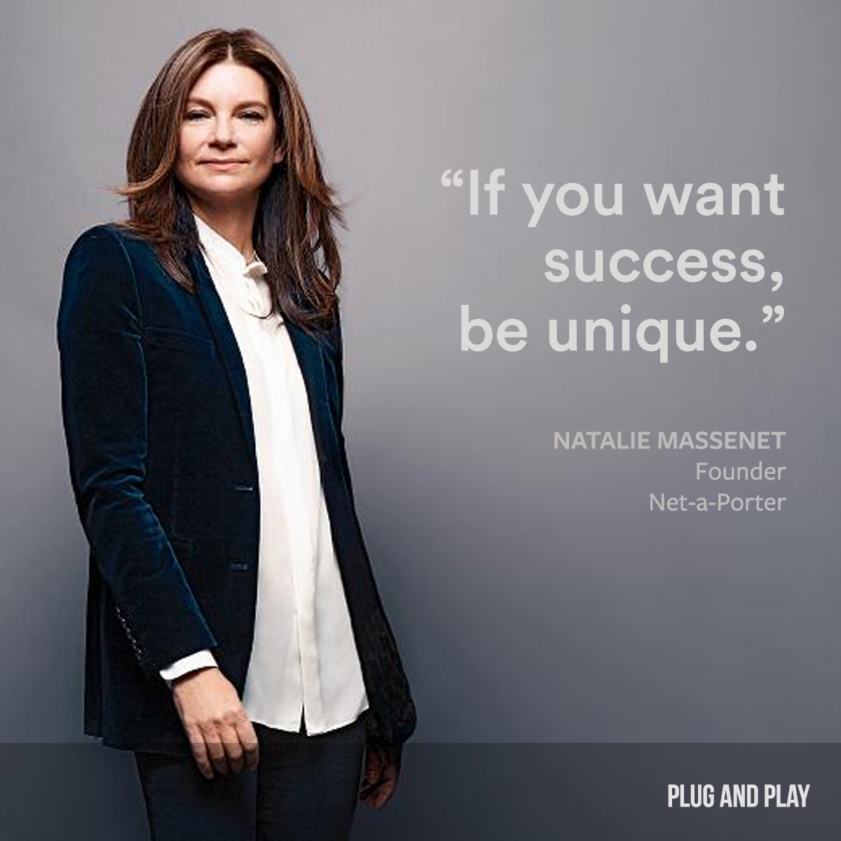 natalie massenet quote
