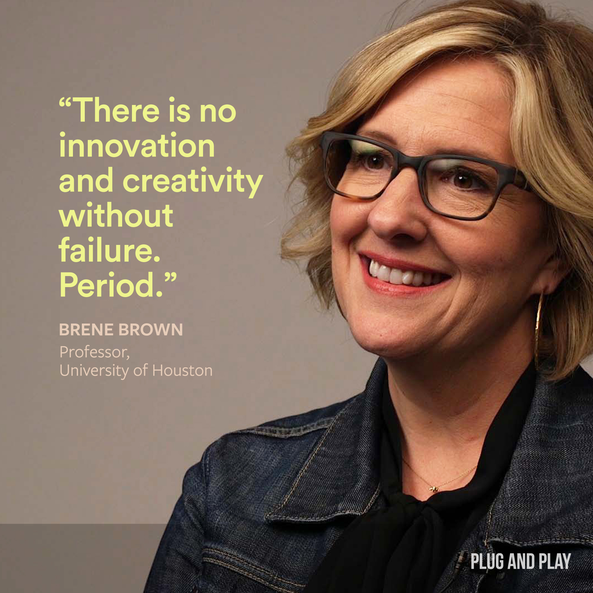 brene brown female entrepreneur