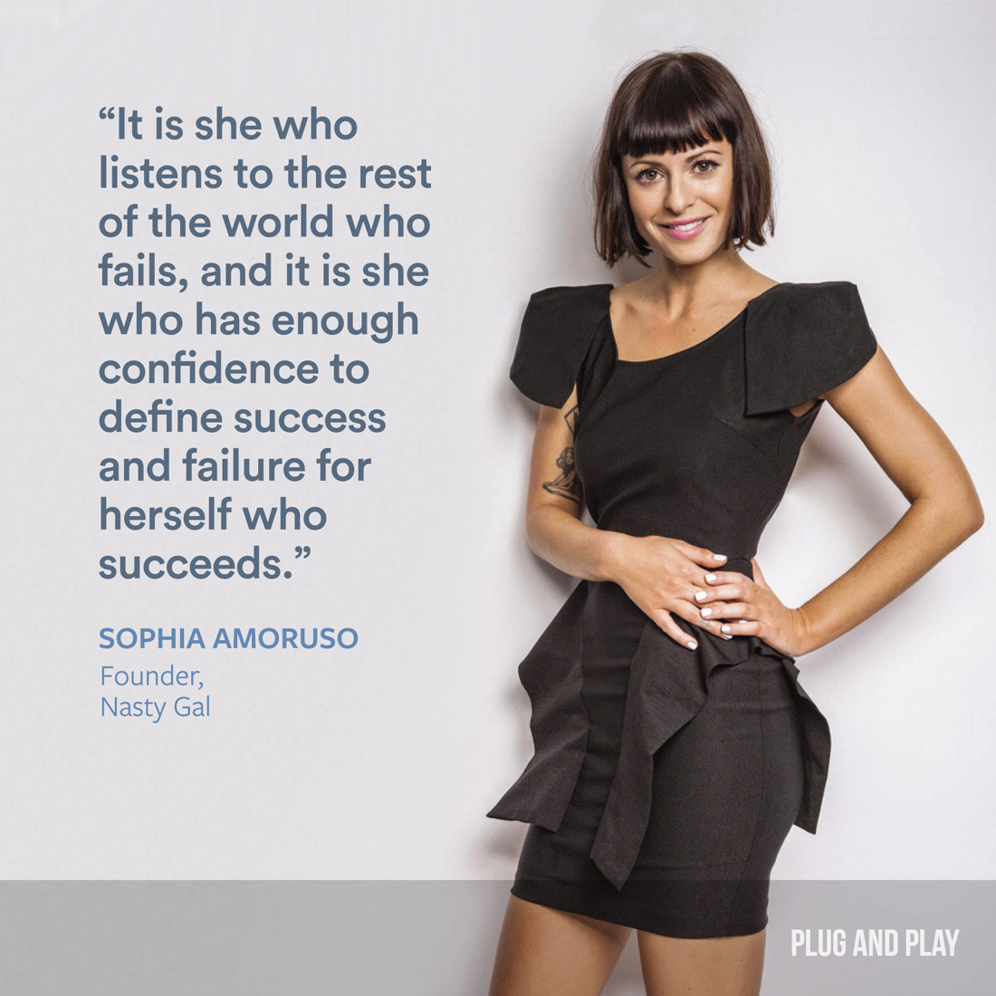 sophia amoruso female founder