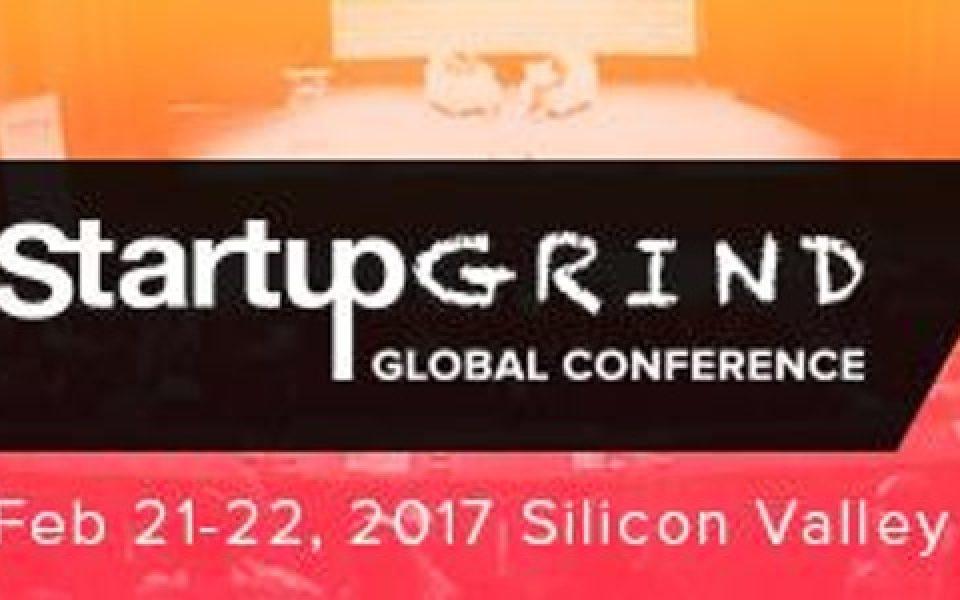 Startup Grind Global Conference 2017