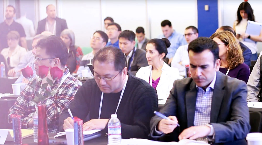 Which Startups Will Make It into Our Food & Beverage Accelerator?