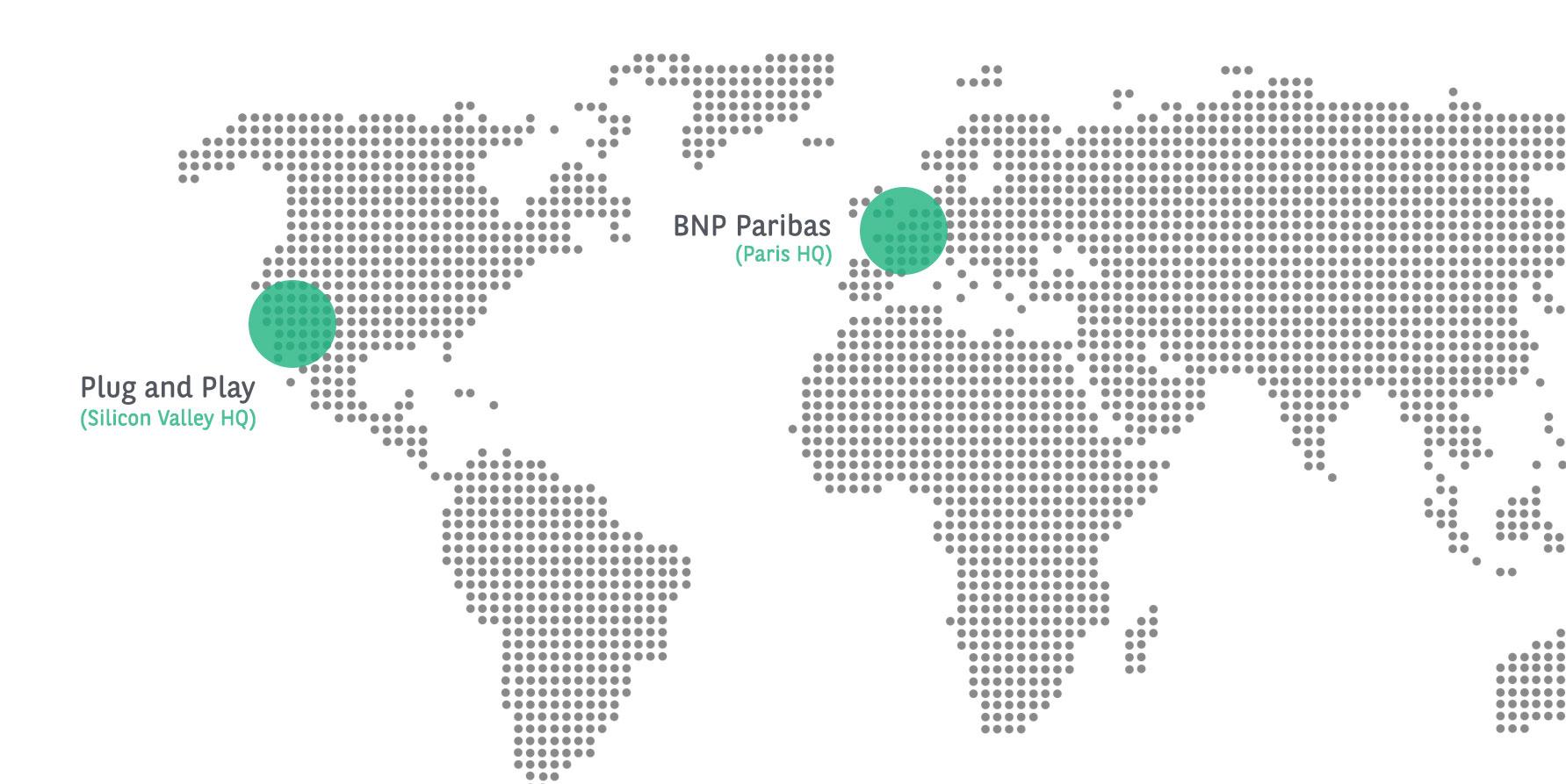 bnp paribas - plug and play