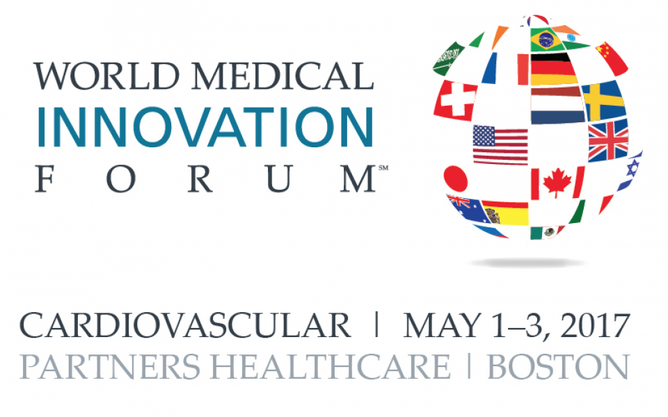 World Medical Innovation Forum