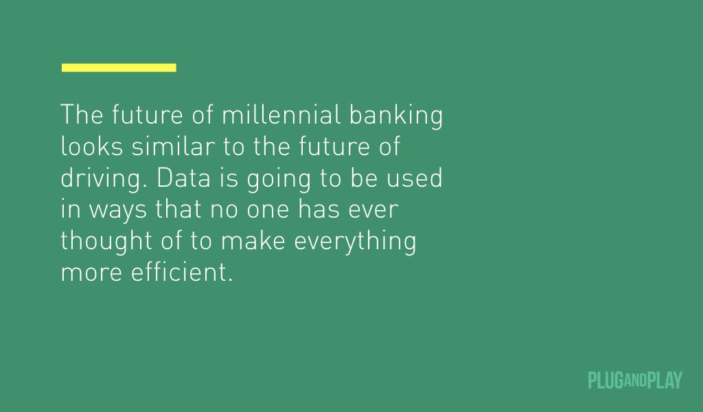 banking for millenials
