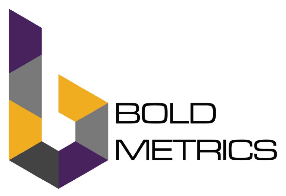 Bold Metrics
