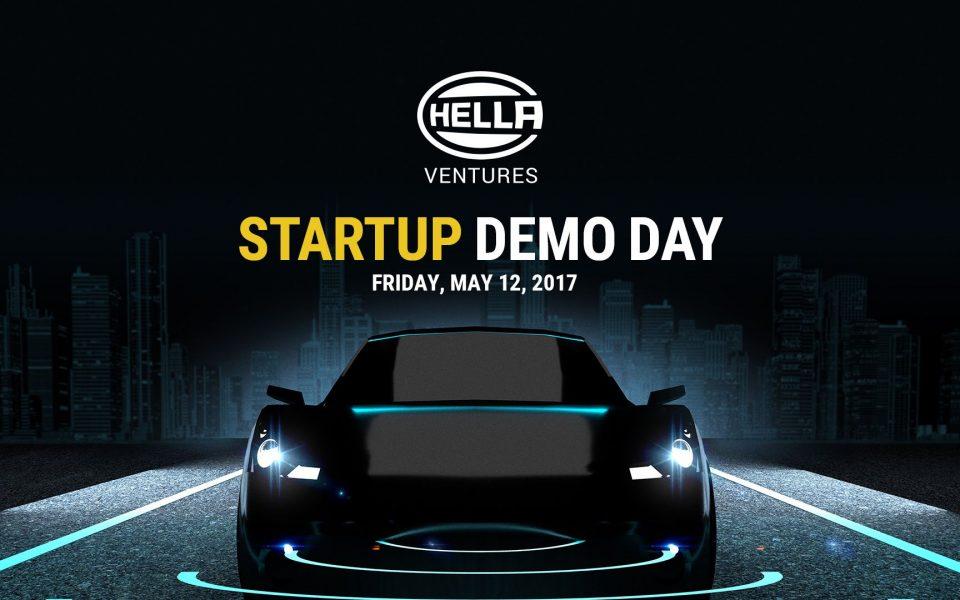 HELLA Ventures Demo Day