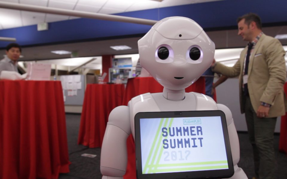 Meet the Winning Startups from Summer Summit
