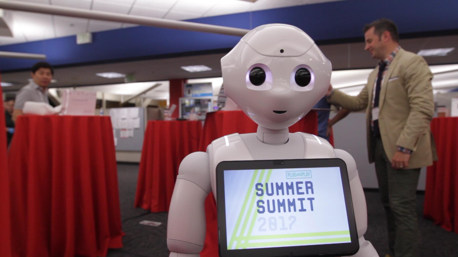 Meet the Winning Startups from Summer Summit