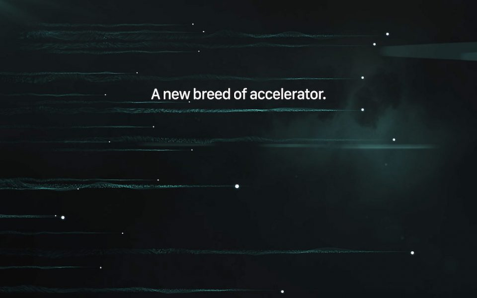 What Makes Us Different from Other Accelerators?