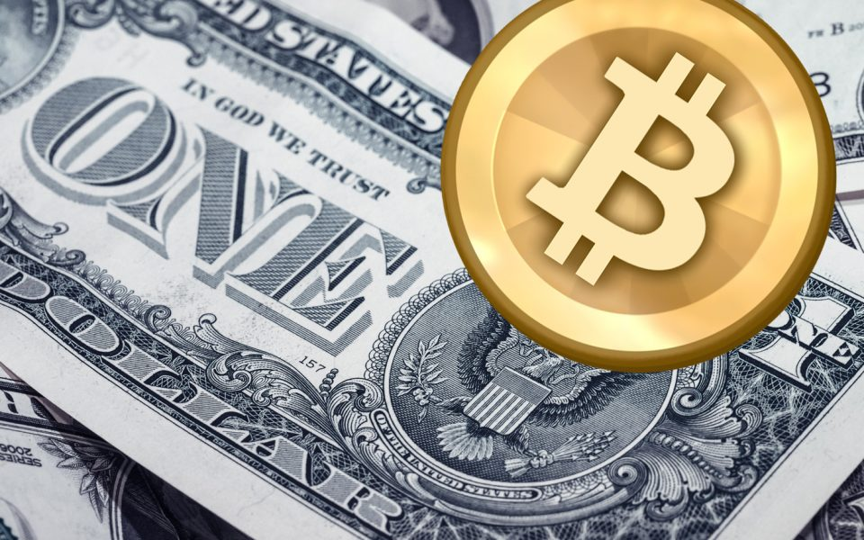 Bitcoin to Replace the US Dollar as the People's Reserve Currency