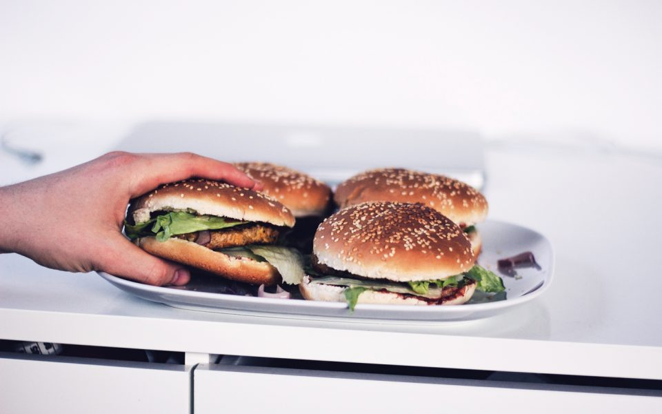 Fast Food Is About to Become Even Easier and a Little Healthier