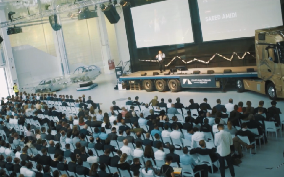 Startup Autobahn EXPO Program 2