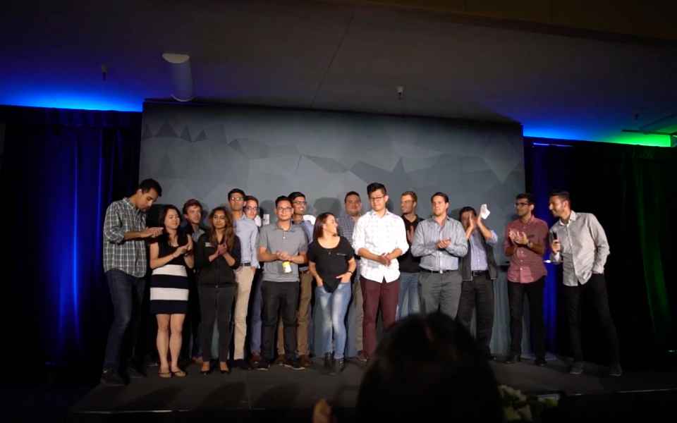 Meet the Winning Startups from Plug and Play's Fall Summit