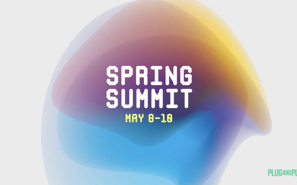 Spring Summit 2018