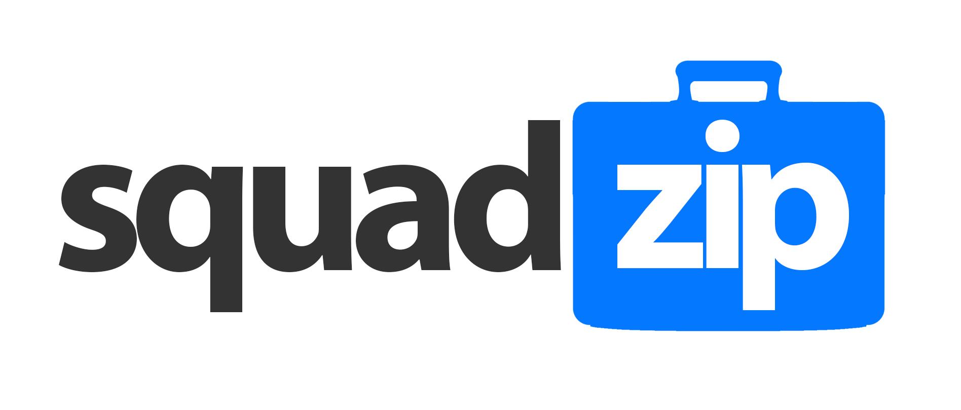 Squadzip