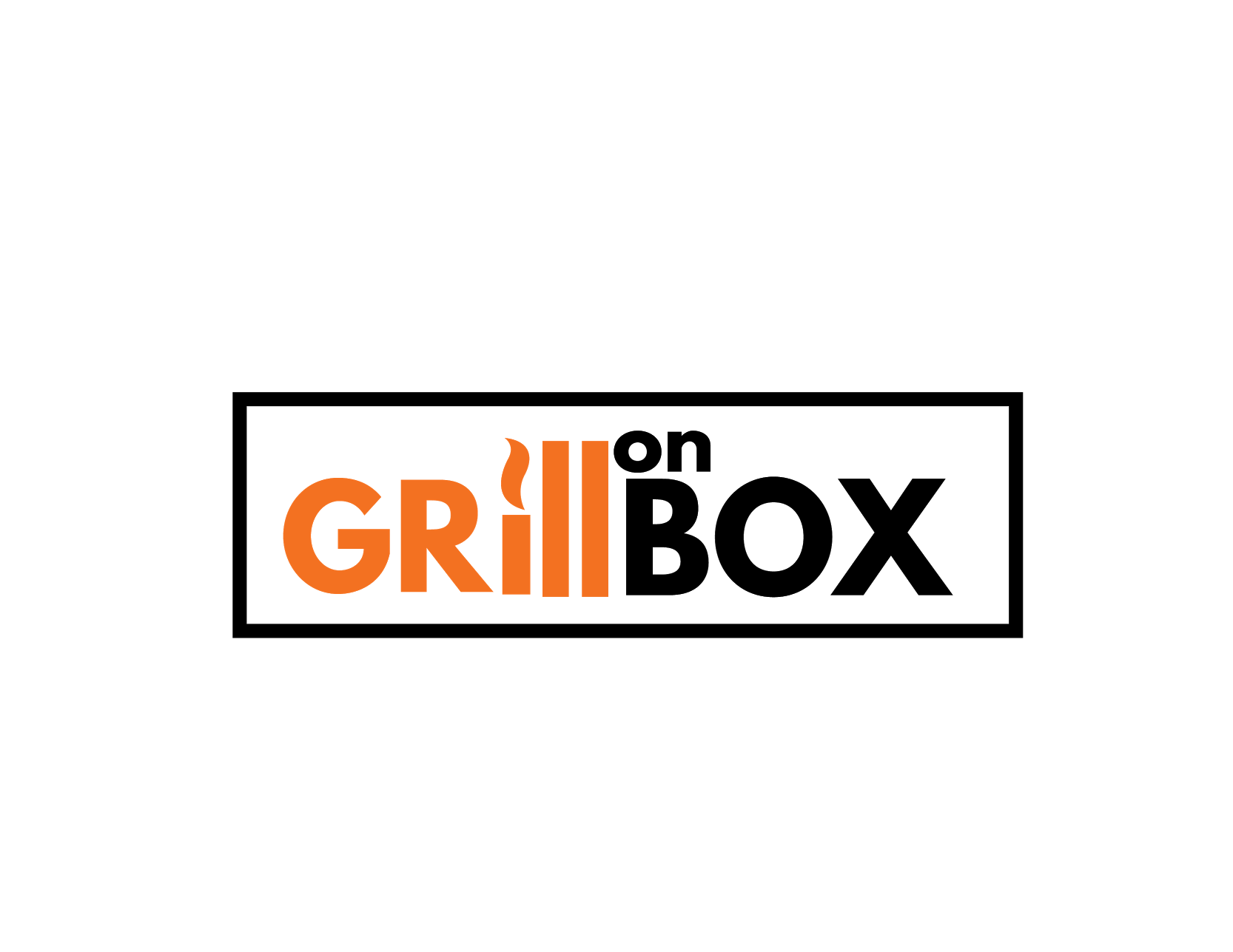 Grill On Box