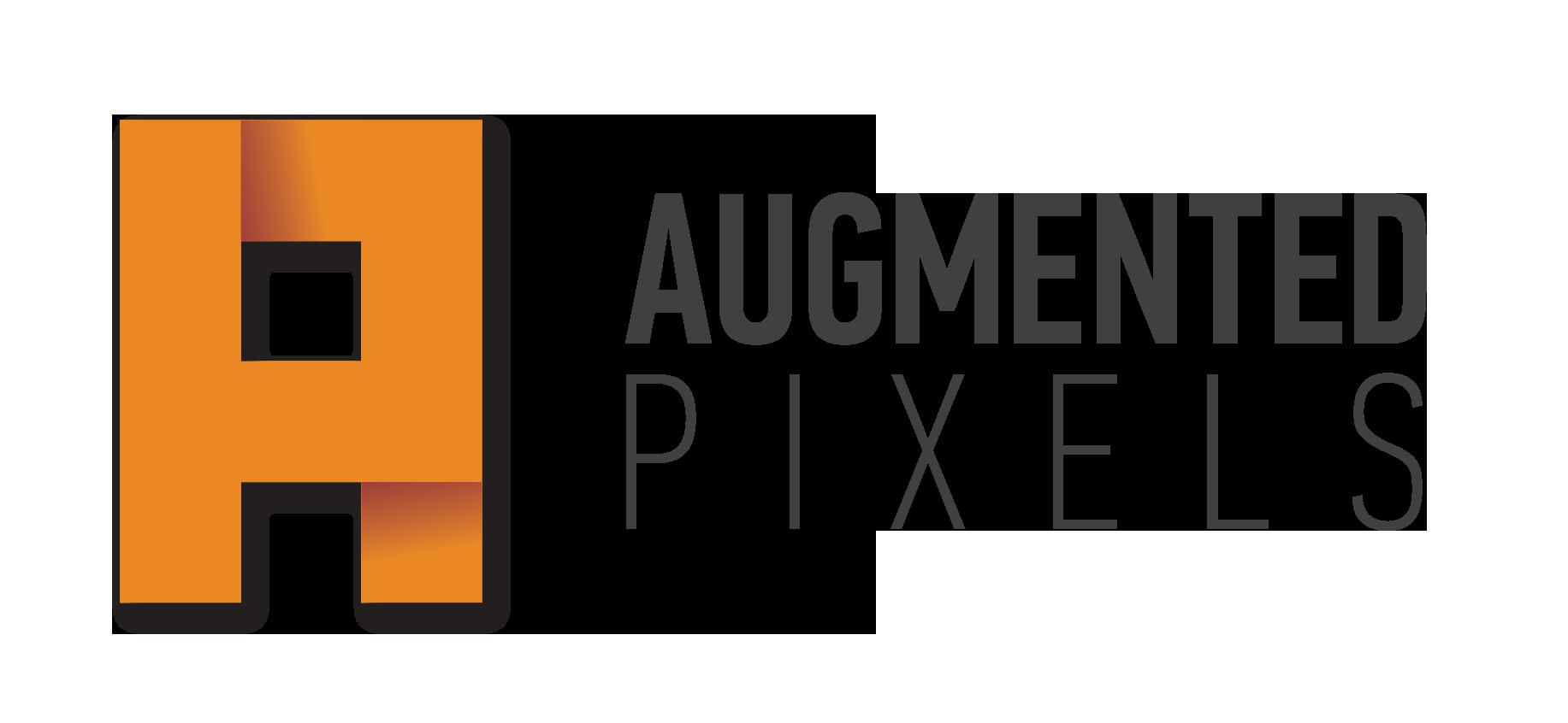 Augmented Pixels