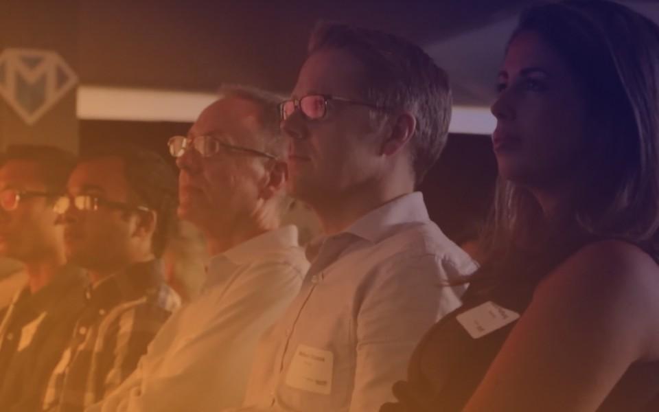 Bosch sponsors IoT meetup featuring Dirk Ahlborn